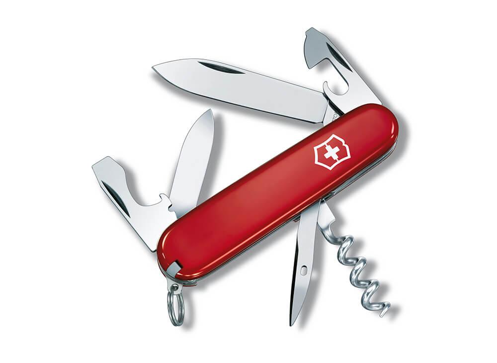 Victorinox pocket knife