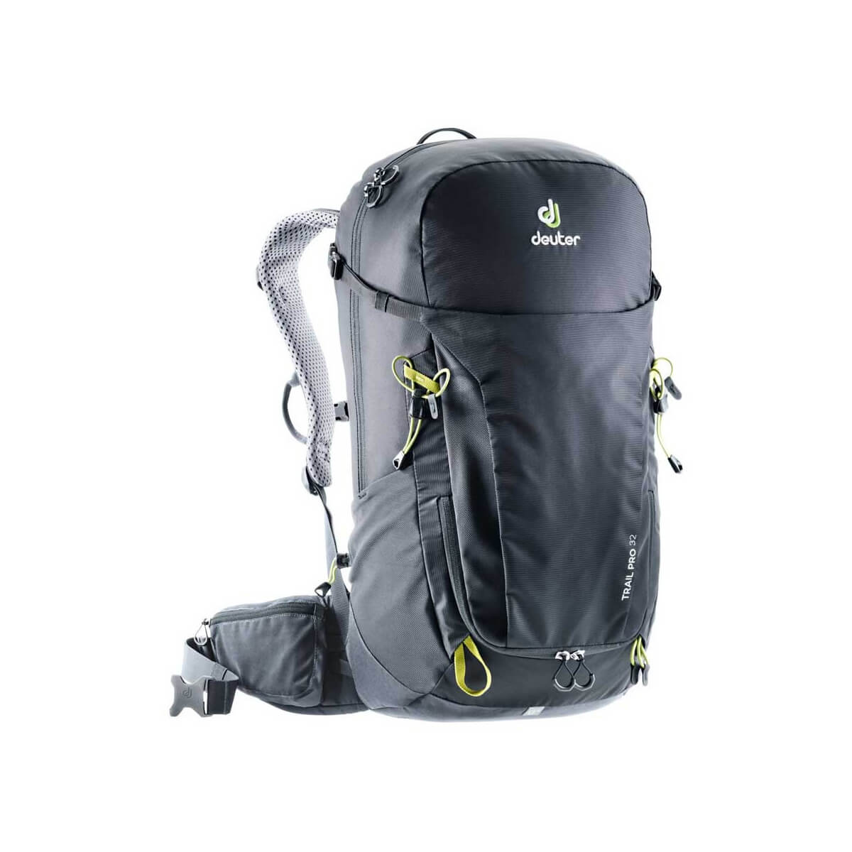 Trail Pro 32black-graphite
