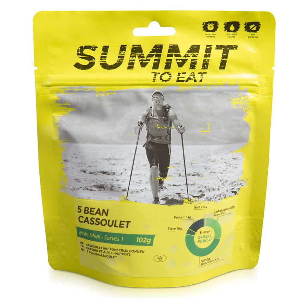 Summit to Eat 5 Bean Cassoulet-102 g