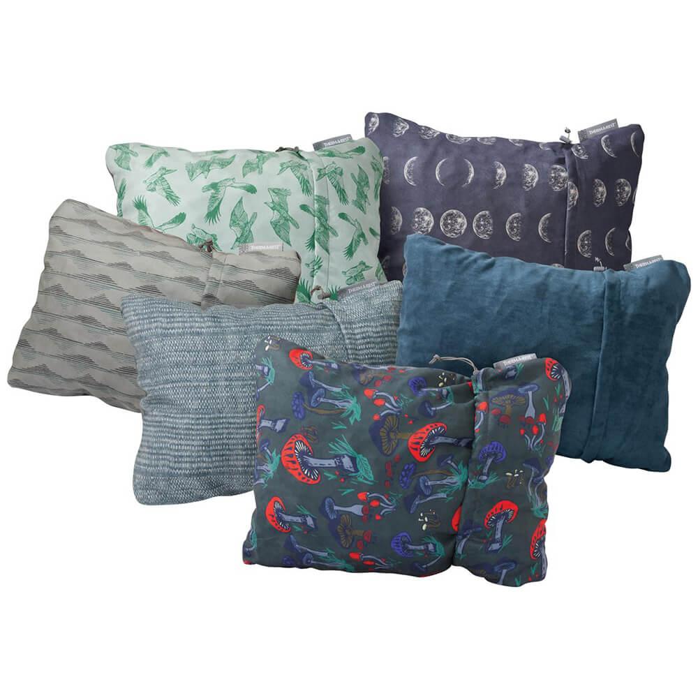 Therm-A-Rest-Compress-Pillows