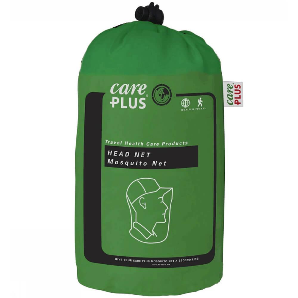 Care Plus Head Net Classic-one-size-2