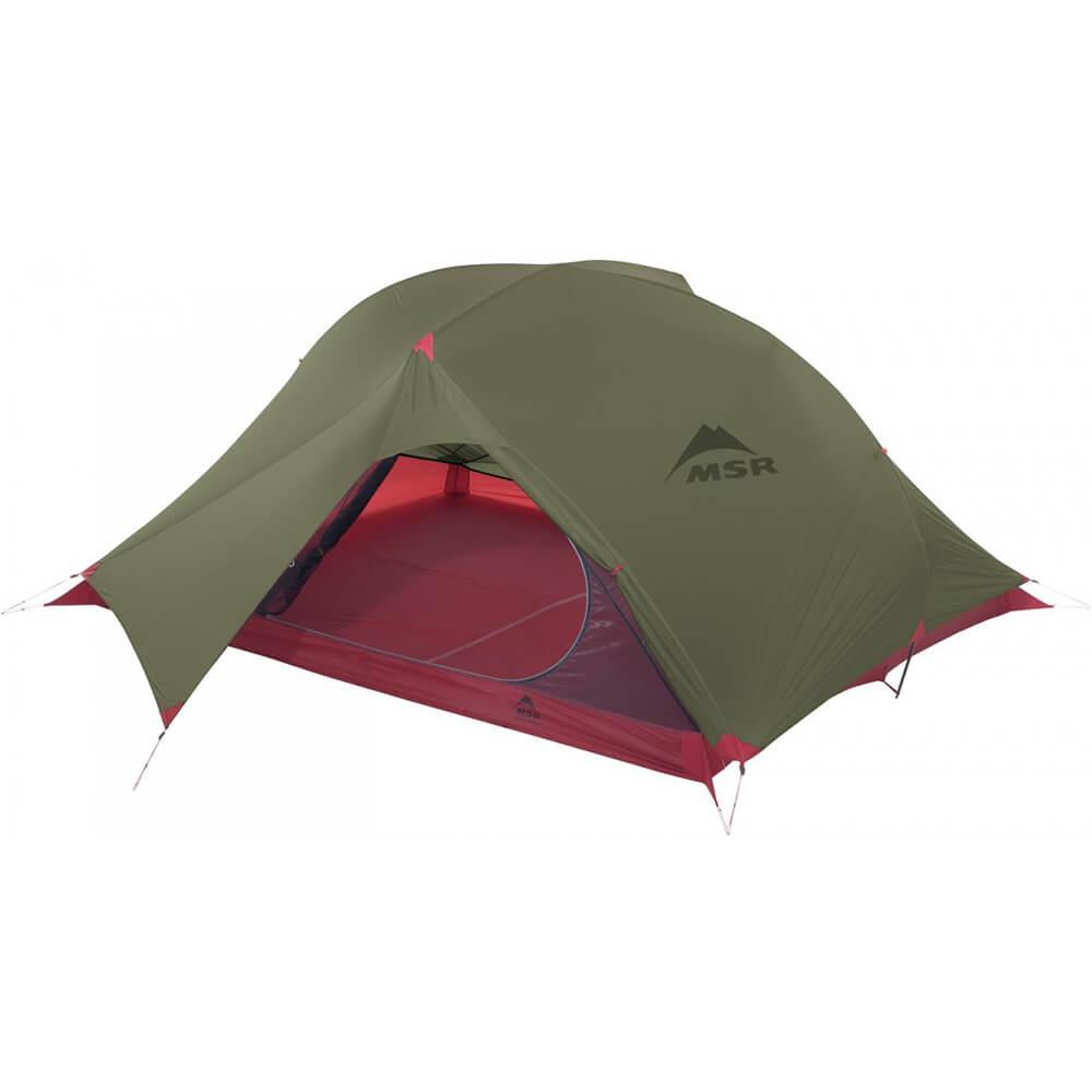 MSR Carbon Reflex 3 Tent