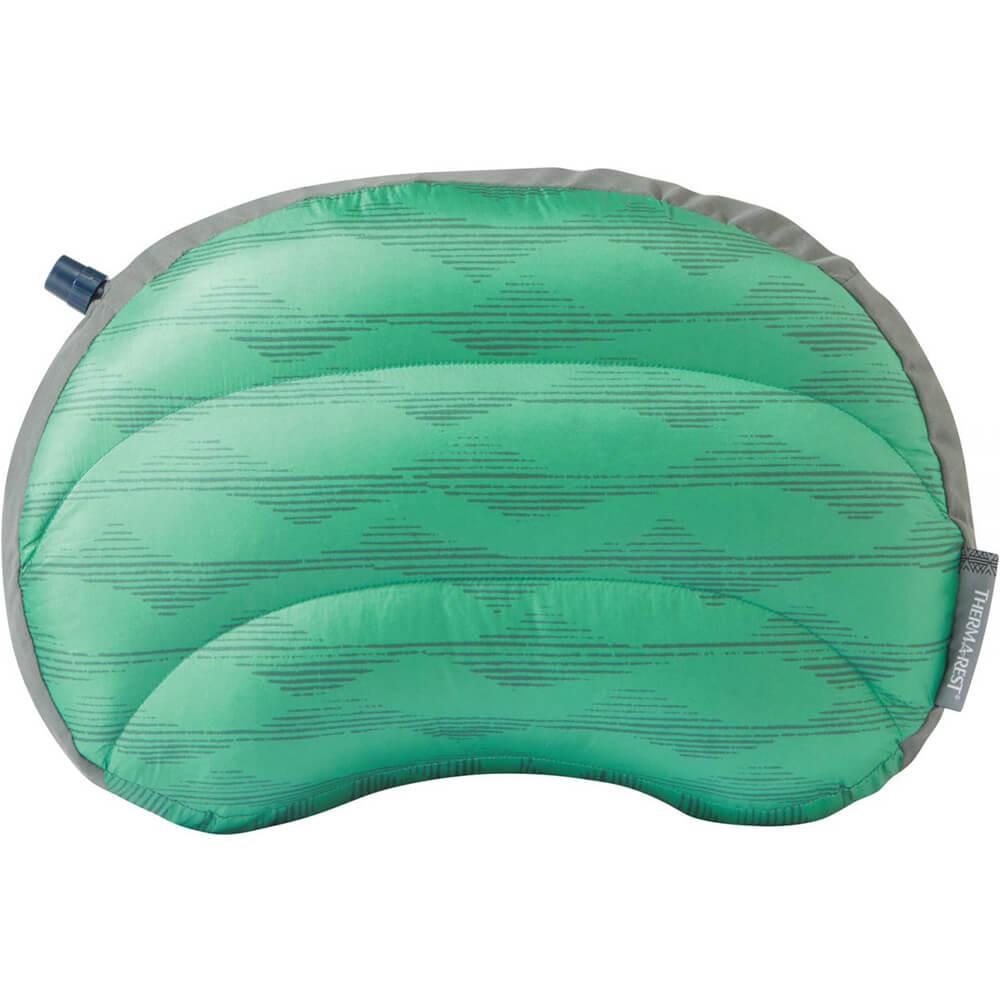 Therm-A-Rest Air Head Down Pillow-green-mountain
