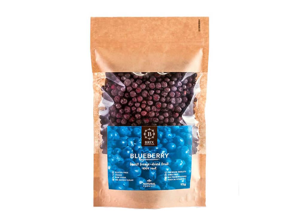 Brix Blueberry 95g